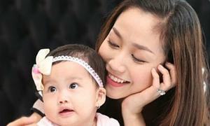 'Ốc' Thanh Vân đã khóc vì bỏ bê con đi thi nhảy