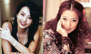 Thuở môi trầm của người đẹp Hàn Quốc