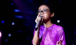 Phương Mỹ Chi đoạt giải Bài hát yêu thích tháng 3