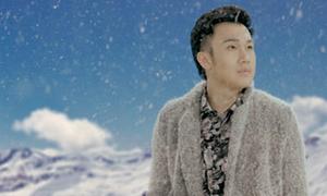 Dương Triệu Vũ ứng dụng kỹ thuật 3D vào MV nhạc