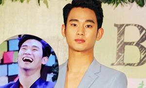 Soo Hyun bị bàn tán vì biểu hiện mâu thuẫn sau vụ chìm phà