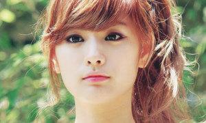 Nhan sắc 'gương mặt đẹp nhất' Hàn Quốc