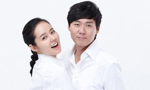 Tình cảm vợ chồng Han Ga In thắm thiết như thuở đầu
