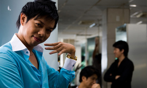 Những ngộ nhận ngô nghê trong phim đồng tính Việt