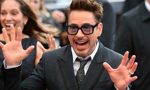 10 diễn viên nam kiếm tiền nhiều nhất 2014