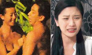 Những bê bối của sao TVB