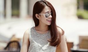 Thời trang dạo phố mùa hè của sao Việt
