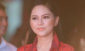 Cựu diễn viên Thủy Tiên khoe vẻ đẹp mặn mà