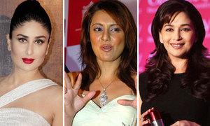 10 người đẹp sử dụng botox ở Bollywood