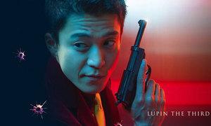 'Lupin III' - dấu ấn nhạt nhòa của đạo diễn Ryuhei Kitamura