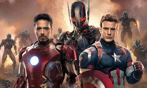 Trailer 'Avengers 2' bị rò rỉ sớm gây xôn xao