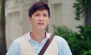 Hot boy Huỳnh Anh làm 'ông tơ' bất đắc dĩ