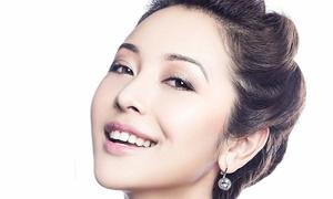 Phong cách trang điểm cho mùa mới của Shiseido
