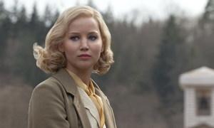 Phim mới của Jennifer Lawrence bị chê