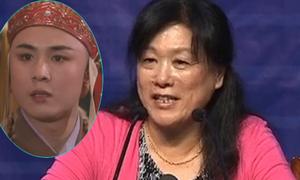 Cuộc hôn nhân với vợ hơn tuổi của 'Đường Tăng' Từ Thiếu Hoa