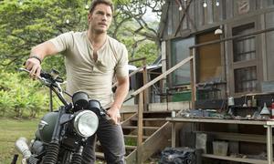 Chris Pratt tham gia phần bốn 'Công viên kỷ Jura'