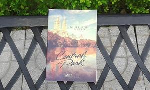 Cuốn sách về cuộc gặp bất ngờ ở Central Park