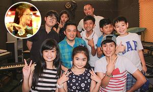 Cẩm Ly, Lam Trường hát nhạc xuân cùng dàn 'Voice nhí'