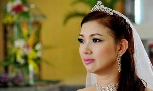 Phạm Thanh Thảo: 'Tôi từng buông xuôi cuộc sống vì bị phản bội'