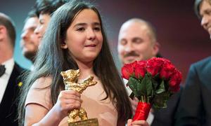 Phim 'Taxi' của Iran thắng giải Gấu Vàng ở LHP Berlin