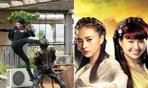 Doanh thu phim Tết: 'Quý tử' lên ngôi, 'Siêu nhân X' mong hòa vốn