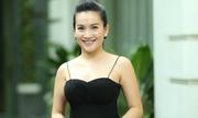 Vợ Bình Minh giảm béo cấp tốc không cần hút mỡ