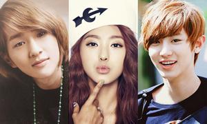Thành viên EXO, SISTAR, SHINee làm MC đêm nhạc Việt - Hàn