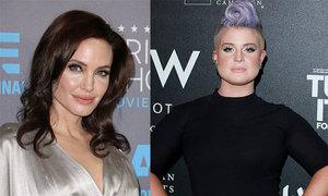 Kelly Osbourne định phẫu thuật ngừa ung thư như Angelina Jolie