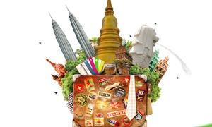 Chương trình khuyến mại 'Phẫu thuật du lịch'