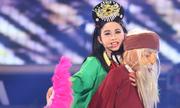 Gala Vietnam's Got Talent đầy màu sắc