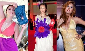 6 lý do khiến các mỹ nhân Việt mặc kém sang