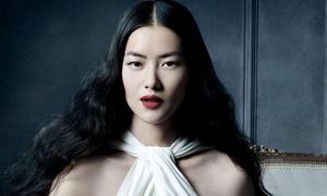 Đường tới thành công của siêu mẫu Trung Quốc giàu nhất châu Á