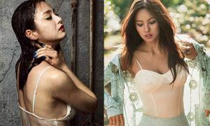 Top 11 mỹ nhân Hàn gợi cảm nhất của Playboy