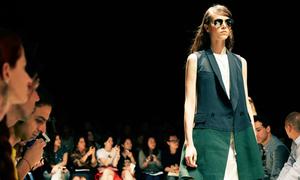 New York Fashion Week níu kéo nhà thiết kế với hai điểm tổ chức