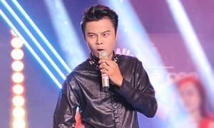 Võ Minh Lâm 'lột xác' với dòng nhạc disco