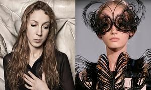 Iris van Herpen - 'phù thủy' mới của làng thời trang