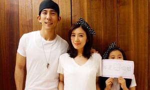 Giả Tịnh Văn sửa soạn kết hôn cùng bạn trai kém chín tuổi