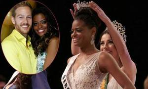 Hoa hậu Thế giới Brazil 2015 bị truất ngôi vì đã kết hôn