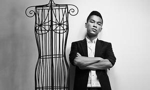 Adrian Anh Tuấn làm giám khảo Vietnam's Next Top Model
