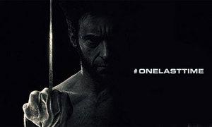 Hugh Jackman hé lộ tạo hình Người Sói trong 'The Wolverine 2'