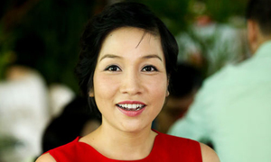 Mỹ Linh kêu gọi ủng hộ người dân gặp lũ qua đêm nhạc