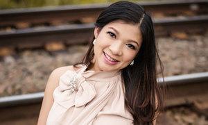 Phạm Thanh Thảo sinh con đầu lòng tại Mỹ