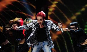 Sơn Tùng M-TP khuấy động sân khấu The Voice 2015