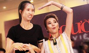 Vì sao Vietnam's Next Top Model 2015 giảm sức hút