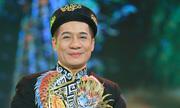 Minh Nhí làm Hắc công tử trong nhạc cảnh 'Cô Thắm về làng'