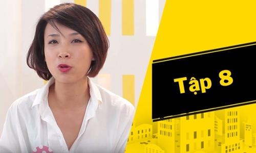 Thùy Minh cho biết cô đã cho gỡ hai tập có view cao nhất và cũng gây tranh cãi nhất của Bitches in town.