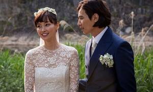 Vợ Won Bin sinh con trai đầu lòng