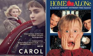 10 bộ phim đặc sắc dành cho mùa Giáng sinh