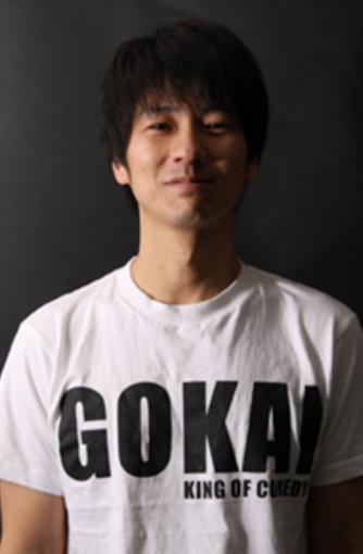 Diễn viên hài Kenichi Takahashi