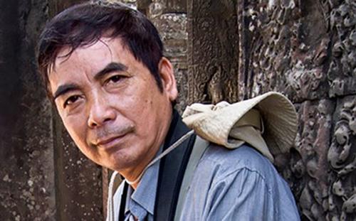 Nhiếp ảnh gia Tam Thái.